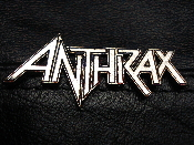 ANTHRAX ...(thrash metal)     129