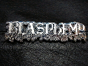 BLASPHEMY ...(black metal)     013