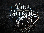 VITAL REMAINS ...(black death)     037