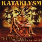 KATAKLYSM (canada)-The Prophecy  01
