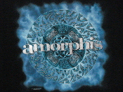 AMORPHIS, (doom death)   LRG  074