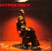 HYPOCRISY (sweden)- the forth dimension   (0015)