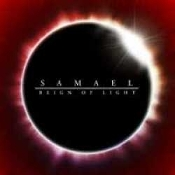 SAMAEL (Switzerland) -  reign of light  (0120)