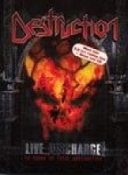 DESTRUCTION - Live Discharge  (019)