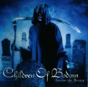 CHILDREN OF BODOM  (finland)-follow the reaper (0101)