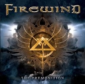 FIREWIND (greece)- the premonition (0104)