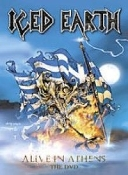 ICED EARTH - Alive In Athens   (023)