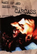 CARCASS - Wake Up & Smell The... Carcass    (034)