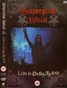 SUPERJOINT RITUAL -Live In Dallas, TX.. 2002   (036)