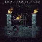 JAG PANZER  (usa) -the fourth judgement  (0111)