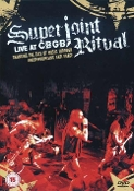 SUPERJOINT RITUAL -Live at CBGB   (037)
