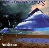 STRATOVARIUS   (finland)   -the fourth dimension   (0114)