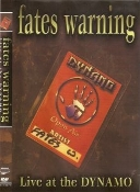 FATES WARNING - Live At The Dynamo    (043)