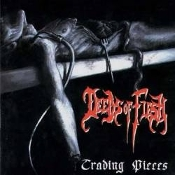 DEEDS OF FLESH  (usa)-trading peices  (0064)
