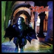 MORTIIS (norway) -  crypt of the wizard (0152)