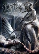 SINISTER - Prophecies Denied   (053)