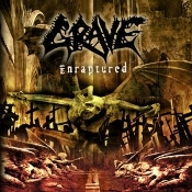 GRAVE -Enraptured   (054)