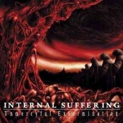 INTERNAL SUFFERING (colombia)- unmercyful extermination   (0086)