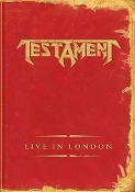 TESTAMENT -  Live In London (067)