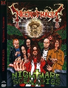 NECROPHAGIA - Nightmare Scenarios   (090)