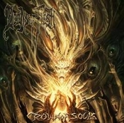 DEEDS OF FLESH  (usa)-crown of souls  (0101)