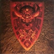 DEEDS OF FLESH (usa)-mark the legion  (0103)