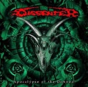 DISSENTER  (poland)-apocalypse of the damned  (0107)