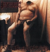 DEVOURMENT  (usa)-molesting the decapitated (0111)