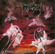 IMMOLATION (usa)- dawn of possession   (digi)    (0115)