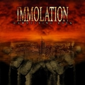 IMMOLATION (usa)- harnessing ruin (0116)