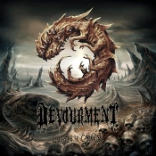 DEVOURMENT  (usa)-Unleash the Carnivore (0122)