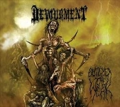 DEVOURMENT  (usa)-Butcher the Weak (01)