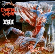 CANNIBAL CORPSE  (usa)- Tomb of the Mutilated  (0126)