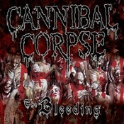 CANNIBAL CORPSE  (usa)-The Bleeding (digi)  (0130)