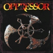 OPPRESSOR (USA) -Elements of Corrosion  (0135)