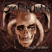 SIX FEET UNDER (usa) -Bringer of Blood (digi) (0145)