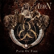 AEON (sweden)-Path of Fire    (0147)