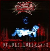 "KING DIAMOND  (denmark) -deadly lullabyes ""live"" (0096)"