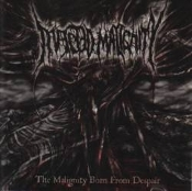 INFECTED MALIGNITY (japan)- the malignity born from d. (0158)