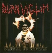 BURN VICTIM  (usa)-Baptized in Gasoline   (0184)