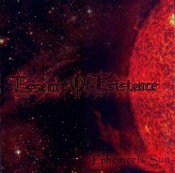 ESSENCE OF EXISTENCE (Slovakia) - ephemeris sun (0169)