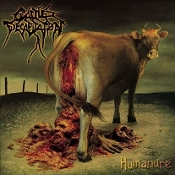 CATTLE DECAPITATION  (usa)-humanure (0201)