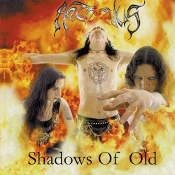 AETERNUS (norway)- shadows of old (0204)