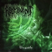 ABOMINANT (usa) - ungodly (0208)