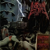 LUST OF DECAY (usa)- kingdom of corpses (0217)