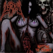 LUST OF DECAY (usa)- infesting the exhumed (0218)