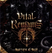 VITAL REMAINS (usa)- horrors of hell (0225)