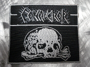 CONQUEROR... (black metal)   833
