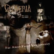CADAVERIA -(Italy)-Far Away from Conformity.(0059)