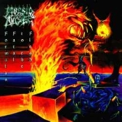 MORBID ANGEL (usa) - Formulas Fatal to the Flesh  (03)